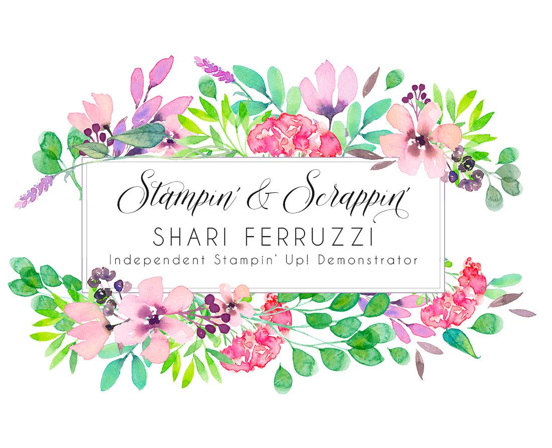 Shari Ferruzzi Logo